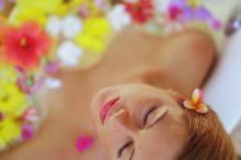 Výhody aromaterapeutické masáže
